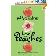 New Peaches Book LoveofPeaches