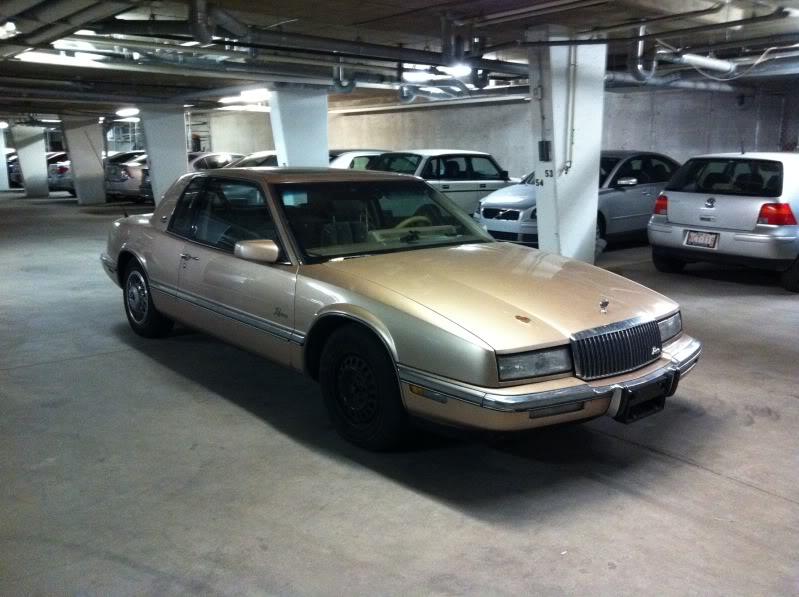 My 1989 Riviera 048