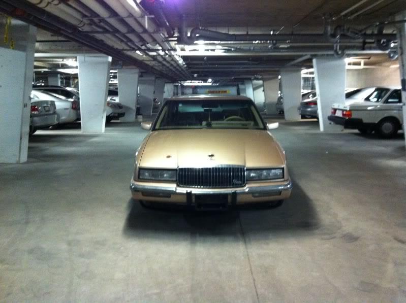 My 1989 Riviera 049