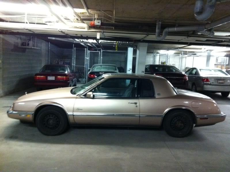 My 1989 Riviera 051