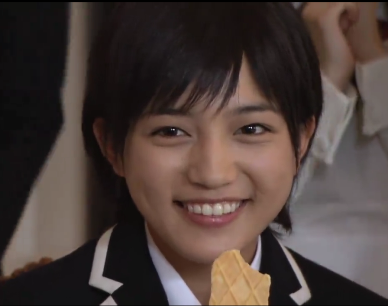 Real life pictures. :C LiveActionHaruhi