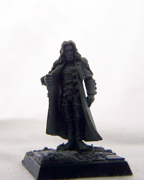 Ghod's Lhog Mercenaries-Captain