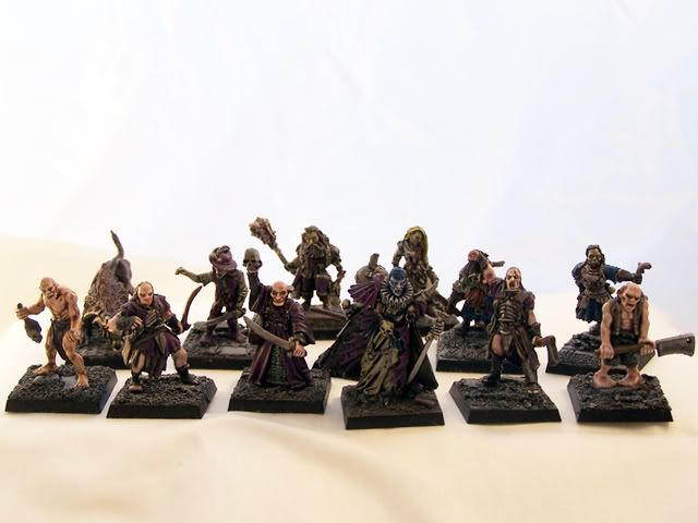 Ghod's Lhog Undead-Group
