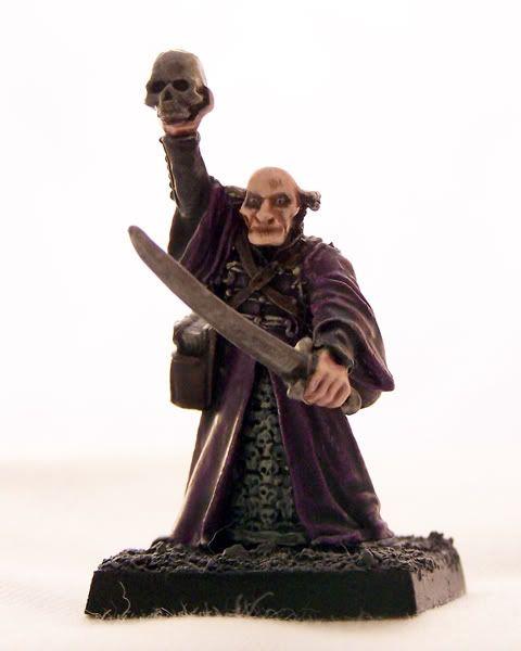 Ghod's Lhog Undead-Necro