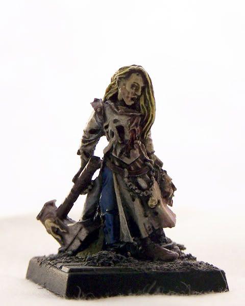Ghod's Lhog Undead-Zombie2