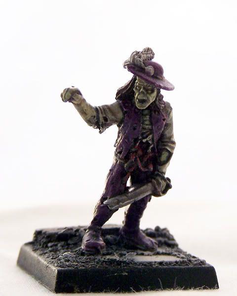 Ghod's Lhog Undead-Zombie4