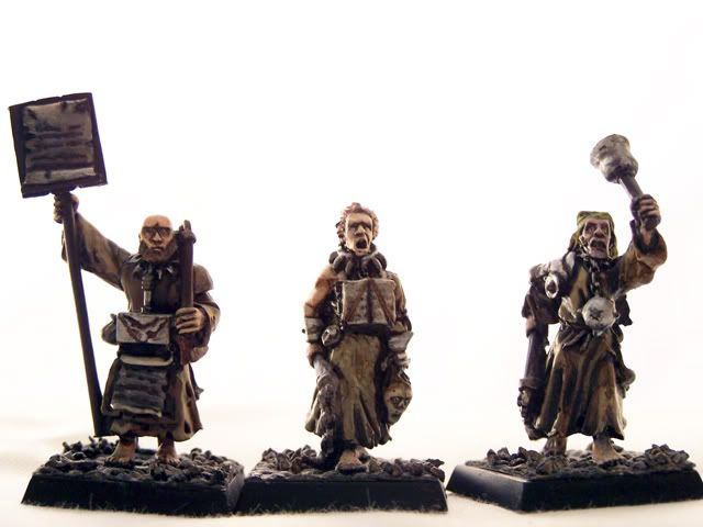Ghod's Lhog WitchHunters-Flaggellents
