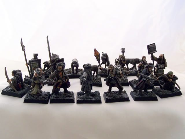 Ghod's Lhog WitchHunters-Group