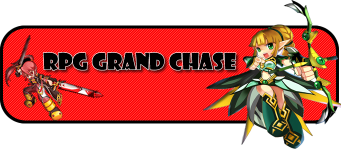 RPG Grand Chase