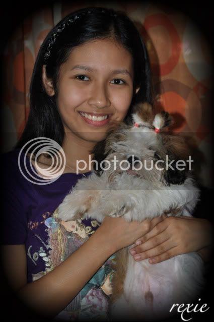 My Daughter & Triko DSC_1773-1