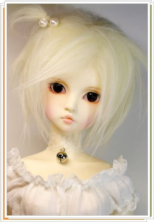[Avatar] Dream of Doll E