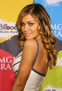 Others Sign Up Carmen-electra