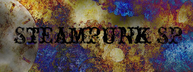 Banners para la web Steampunk2