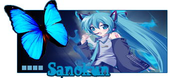 Sanos Application Sanokun