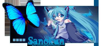 Panda's Avatar/Signature Section Sanokun
