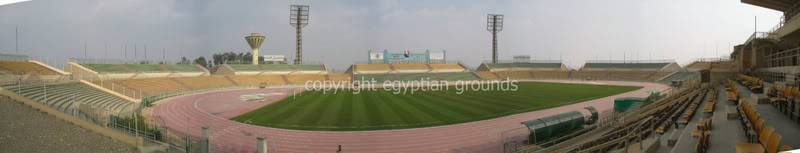 The Egyptian Fields of Dreams CairoArabContractorsPanorama3CopyRi