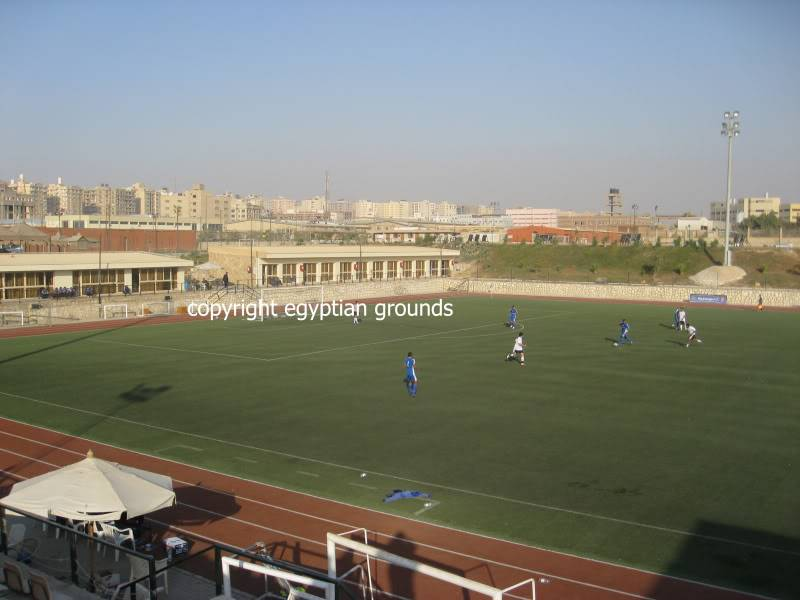 The Egyptian Fields of Dreams WadiDeglaMainStandLeftCopyRight