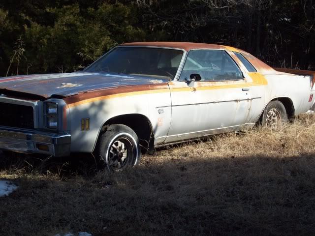 1977 SE in Wichita,Kansas 10-1