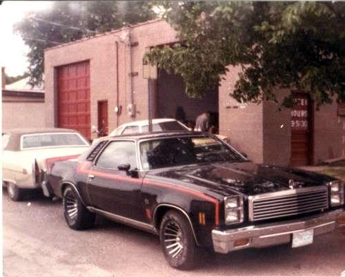 1977 SE in Wichita,Kansas 25-1