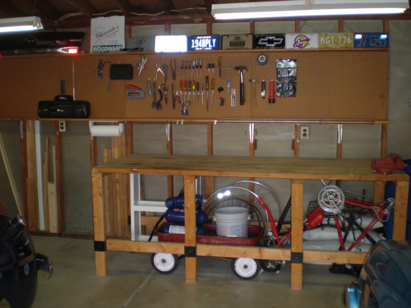 Pictures of my garage/shop. PA300005
