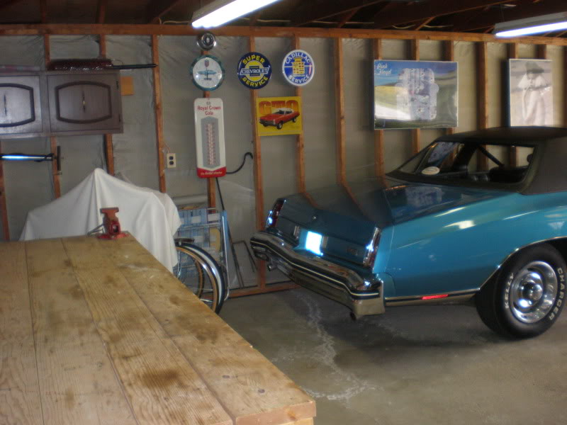Pictures of my garage/shop. PA300008