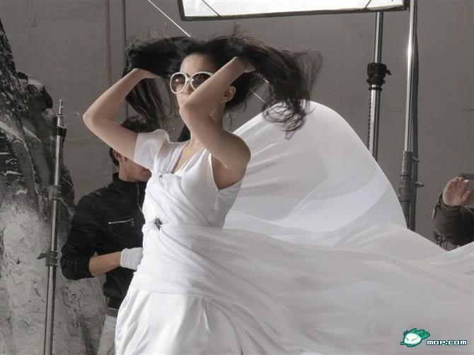 [2010] ถ่ายโฆษณาน้ำดื่ม Aersan_阿尔山  201105111307790124124777498609
