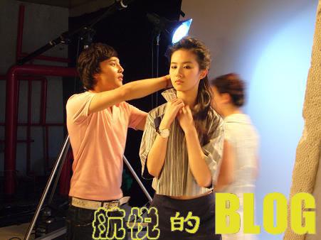 รวมภาพถ่ายจาก Blog และ Sina weibo Hang Yue  4a6856e2a14327ab58f2b690