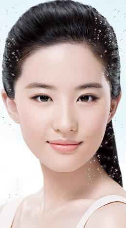 รวมภาพถ่ายจาก Blog และ Sina weibo Hang Yue  - Page 2 4a6856e24625304b8ef05690