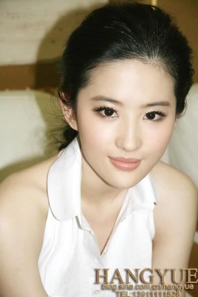 รวมภาพถ่ายจาก Blog และ Sina weibo Hang Yue  - Page 2 4a6856e244f194c6b34ee