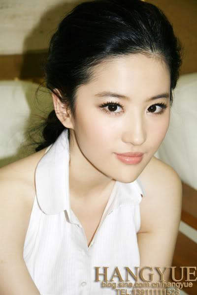 รวมภาพถ่ายจาก Blog และ Sina weibo Hang Yue  - Page 2 4a6856e244f194cef2de9