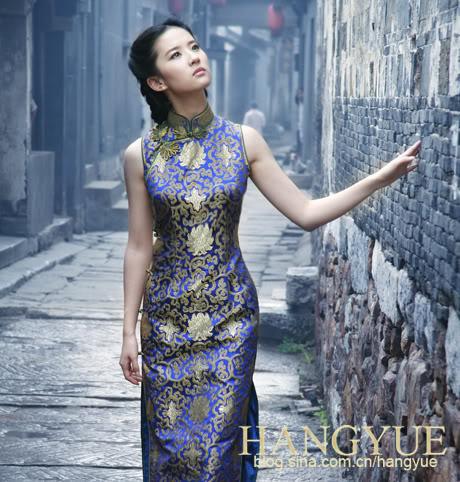 รวมภาพถ่ายจาก Blog และ Sina weibo Hang Yue  - Page 2 4a6856e24582f3818cb06