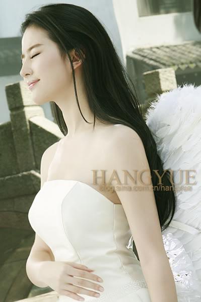 รวมภาพถ่ายจาก Blog และ Sina weibo Hang Yue  - Page 2 4a6856e2459b3752daff8