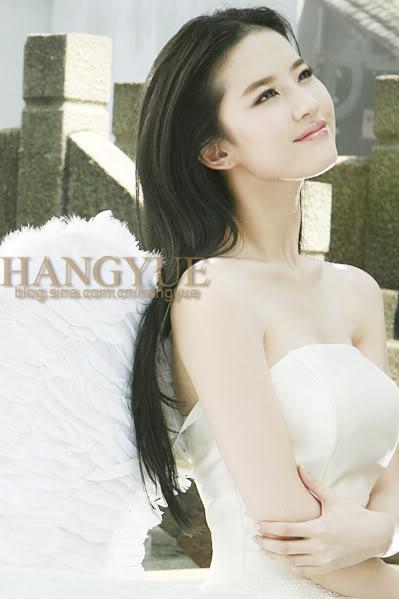 รวมภาพถ่ายจาก Blog และ Sina weibo Hang Yue  - Page 2 4a6856e2459b375fbc15c