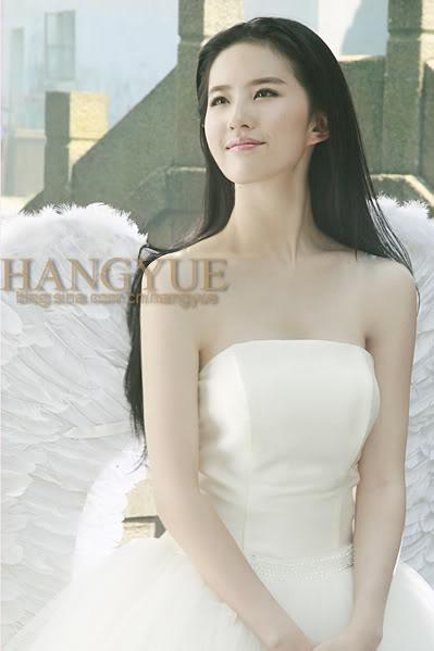 รวมภาพถ่ายจาก Blog และ Sina weibo Hang Yue  - Page 2 4a6856e2459b37709b626