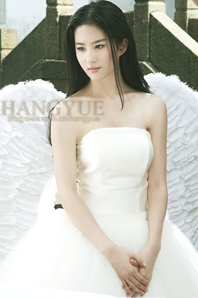 รวมภาพถ่ายจาก Blog และ Sina weibo Hang Yue  - Page 2 4a6856e2459b377d5584e