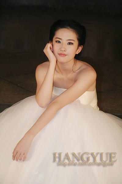 รวมภาพถ่ายจาก Blog และ Sina weibo Hang Yue  - Page 2 4a6856e245f6c829c94c0