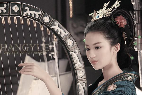 รวมภาพถ่ายจาก Blog และ Sina weibo Hang Yue  - Page 2 4a6856e24625290a0fd70