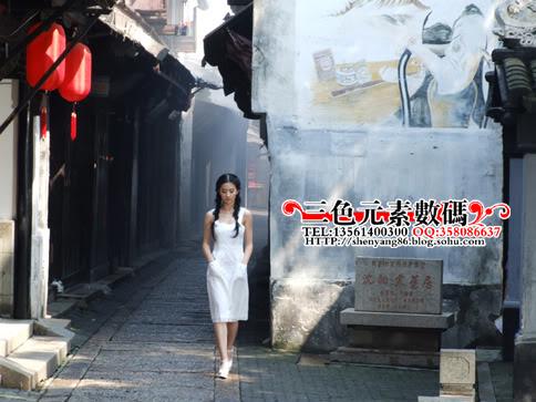 [2008] โฆษณาประชาสัมพันธ์ส่งเสริมการท่องเที่ยวเมืองซูโจว 11d2c1a3e1ag215