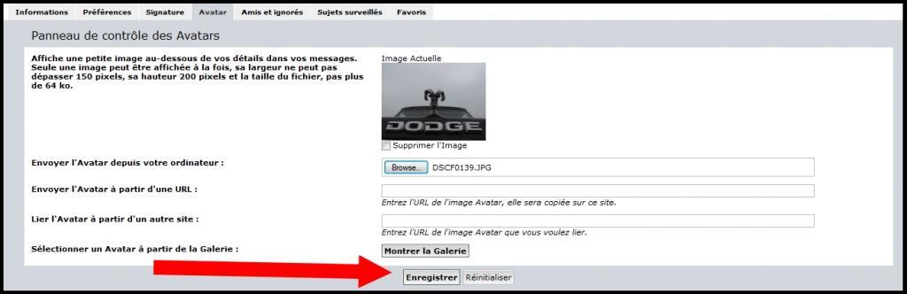 [Tutoriel] Comment changer son avatar (photo du profil) Capavatar5