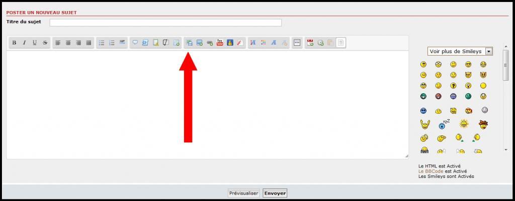 [Tutoriel] Comment afficher une image avec Servimg Capimg1