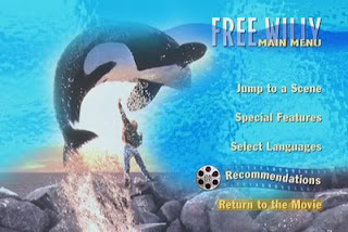 FreeWilly DVD FreeWilly1-01