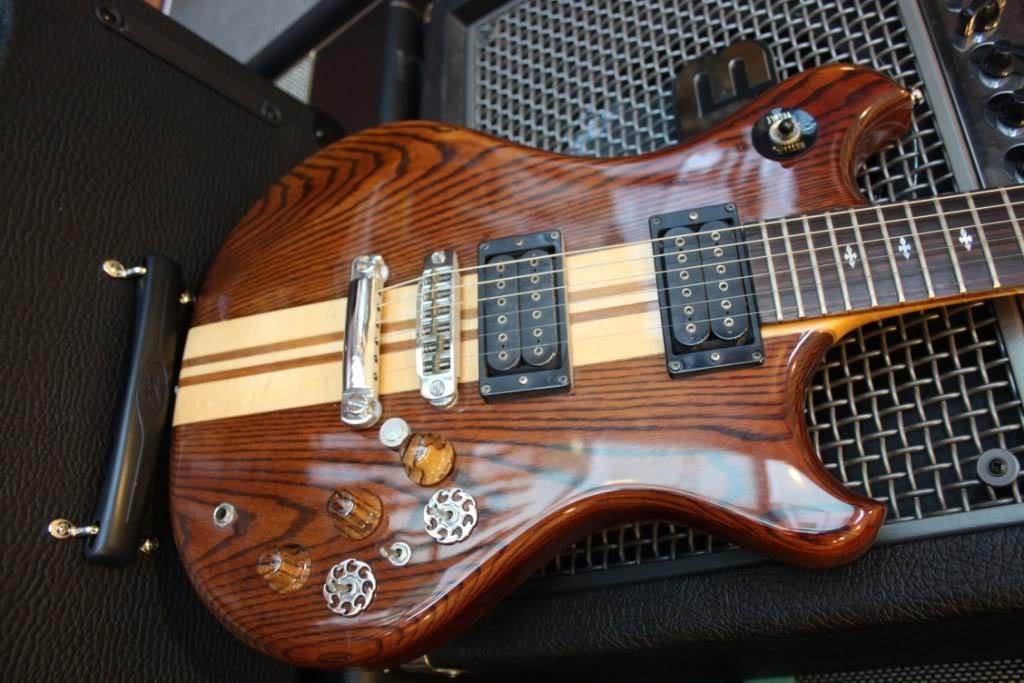 For sale: Westone Thunder III guitar, MIJ by Matsumoku 1981 01