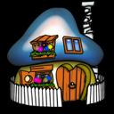 [Official] Pet Estate Agents Smurf-House-Smurfette-128x128