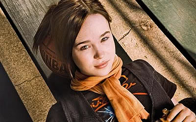 Rae River ~ Ellen Page Cuatrocientos