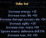 [Guia] Items Ancient (ACC) Odinbk7