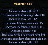 [Guia] Items Ancient (ACC) Warriorzl9