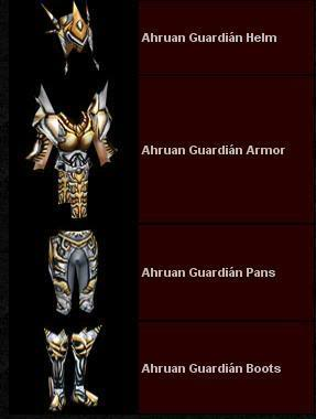[Guia] Items Ancient (ACC) Ahruan_Guardian