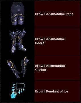 [Guia] Items Ancient (ACC) Browii_Adamantine