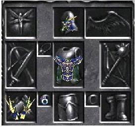 [Guia] Items Ancient (ACC) Anubis