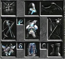 [Guia] Items Ancient (ACC) Apolo